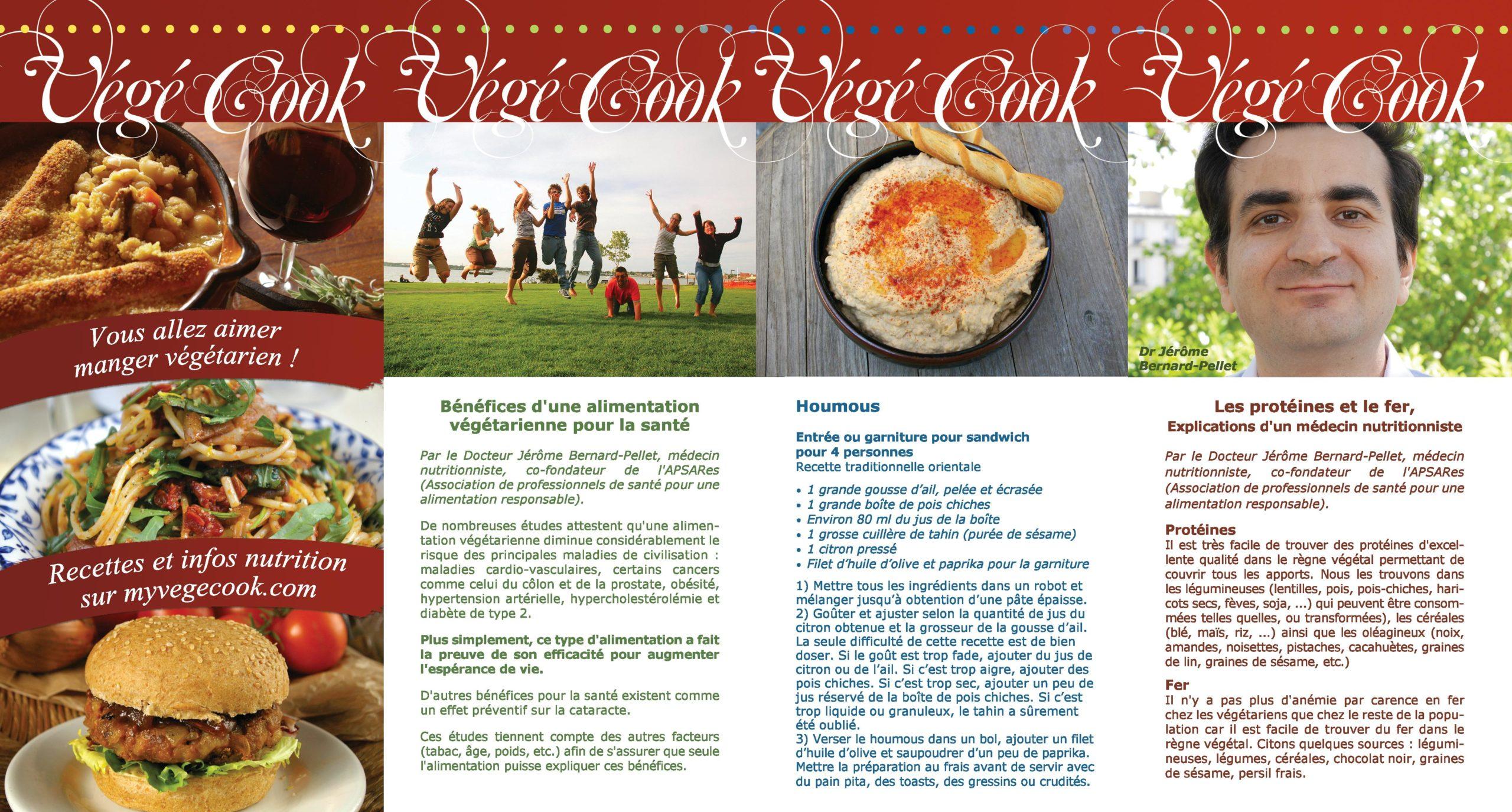 Meet Free Monday Cookbook
